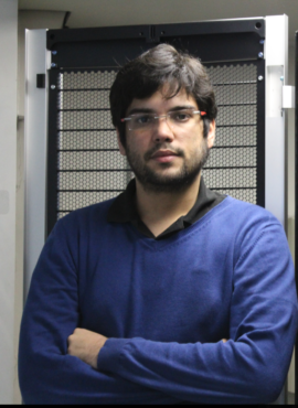 Prof. Dr. Miguel Xavier